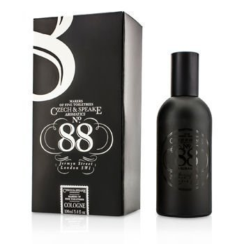 Czech & Speake Czech & Sp No 88 EDC en vaporisateur 100 ml, 1er Pack (1 x 100 ml)