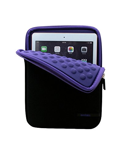 �lle mit kleinen Tasche (geeignet für Tablets (7.9 Zoll-8 Zoll) wie Apple iPad Mini/Kindle Fire/Nexus 7) ()