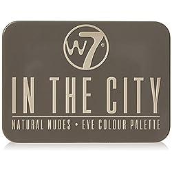 W7 In the City Paleta de...