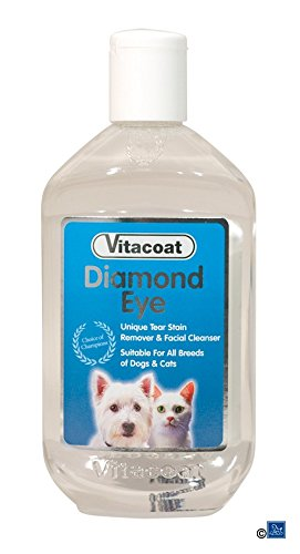 Artikelbild: Hermco Diamond Eye 250ml