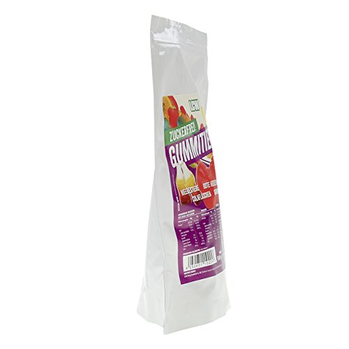 LCW zuckerfreie Gummitiere MIX / 500g - 3