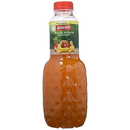 Granini Zumo Cocktel De Frutas 1 l