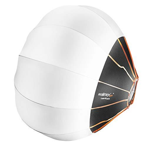 49e39ad77a3b Walimex pro 360° Ambient Light Softbox 80cm mit Softboxadapter Aurora/Bowens
