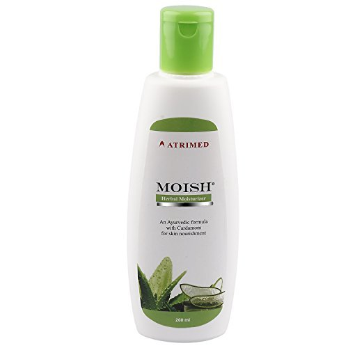 Atrimed Moish Herbal Moistureizer 200ml