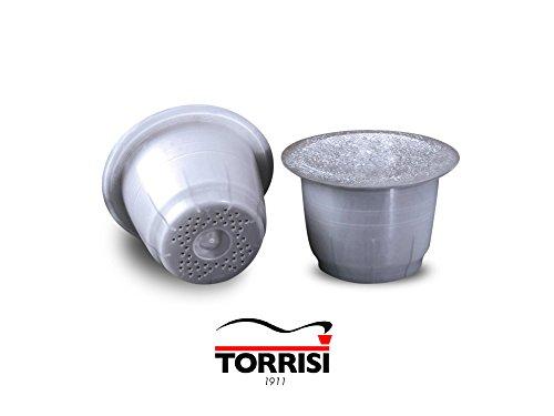 Kaffee Torrisi - Professionelles kapselkompatibles UNO SYSTEM noir 100 Stück