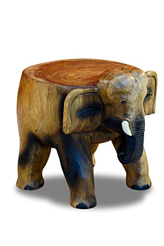 Kinaree Elefant BAGO - Soporte para macetas