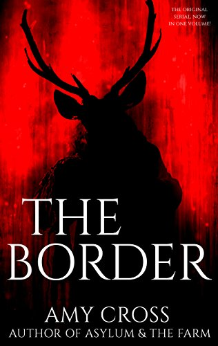 the-border-the-complete-series-english-edition
