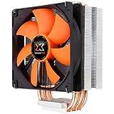 Xigmatek Gaia SD1283 Heatpipe Refroidisseur pour processeur 120 mm