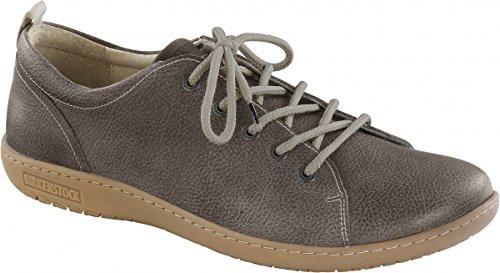 BIRKENSTOCK Islay Herren Sneaker Stone