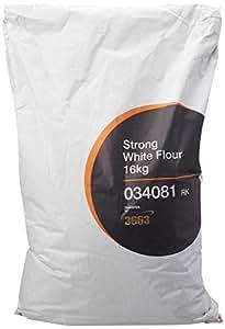 3663 Strong White Flour 16kg