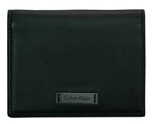 Portafoglio calvin klein k50k502456 andrew business cardho - cm.8x10x2