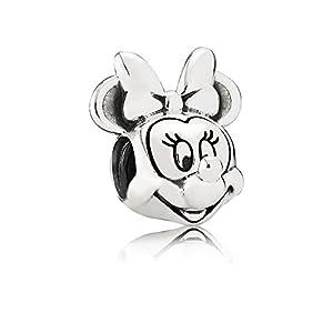 Pandora Damen-Bead Charms 925 Sterlingsilber 791587