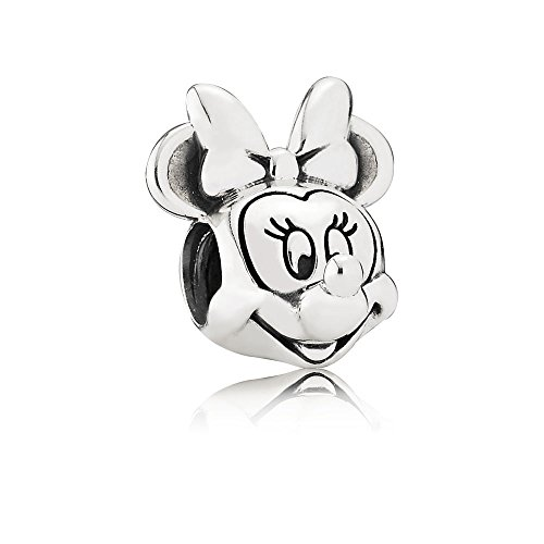 Pandora Damen-Bead Charms 925 Sterlingsilber 791587
