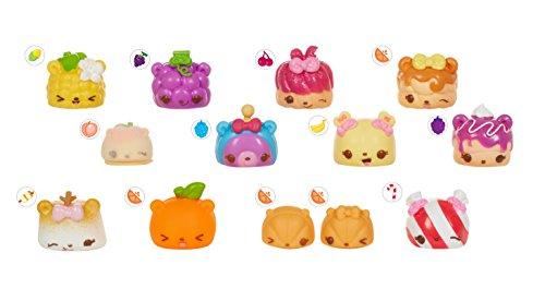 Preisvergleich Produktbild Num Noms - Serie 3 - Sammelfiguren-Kollektion - Brotdose (Stil 1)