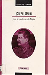 Personalities & Powers: Joseph Stalin - From Revolutionary to Despot