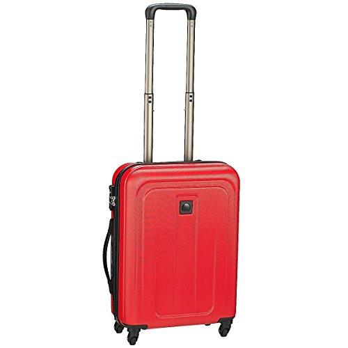 Delsey Bagaglio a mano, rosso (Rosso) - 00379680304