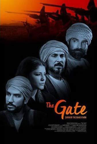 The Gate: The Dawn of The Baha'i Faith (Multi Language edition)