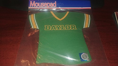 Kolder Neopren Mauspad-Baylor University (Bears) (Offizielles Lizenzprodukt Collegiate Produkte) Baylor University Bears