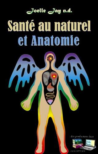 Santé au naturel et Anatomie