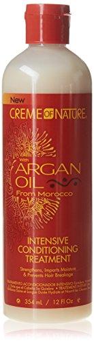Creme of Nature Huile d'Argan du Maroc Soin pour les Cheveux 354 ml