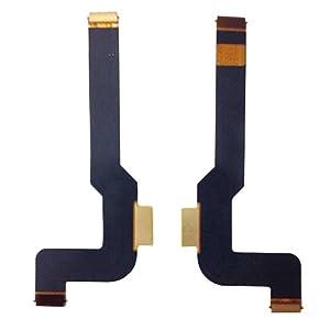 LCD Anschluss Flex Kabel für HTC Desire 601