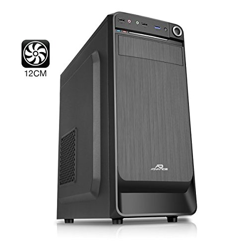 Desktop-PC Origin AMD Athlon 200GE Grafikkarte Radeon RX Vega 3 - Festplatte 1 TB - RAM 8 GB - DVD-Brenner WiFi Windows 10