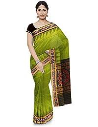 Odisha Handloom Gopalpuri Cotton Saree