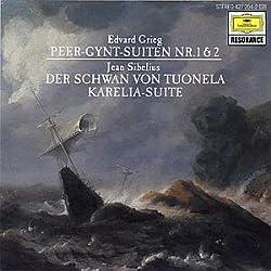 Grieg: Peer Gynt Suites 1 & 2, Sibelius: Karelia Suite, Swan Of Tuonela