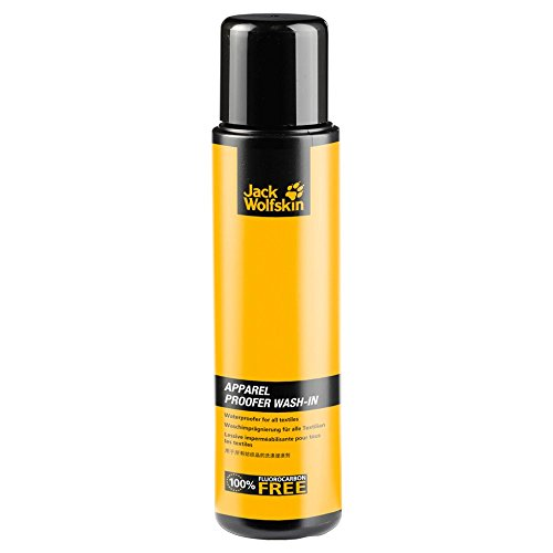 Jack Wolfskin Proofer Wash-In Textilpflege