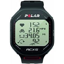 POLAR Polar RCX5 Black