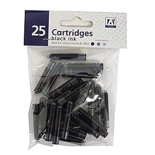 Anker International, Stationery, Ink Cartridges Black/Blue