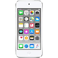 Apple iPod touch (128 GO) - Argent