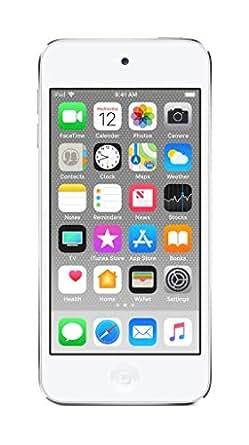 Apple iPod touch (128 GB), Silber: Amazon.de: Alle Produkte