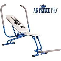 AB PRINCE PRO - Máquina de abdominales
