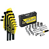 Stanley 69-253 Hex Key Set