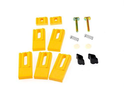 MICROJIG GRGH-040 GRR-Ripper Gravity Heel Kit
