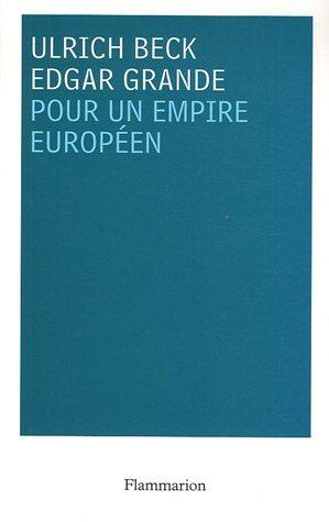 Pour un empire européen