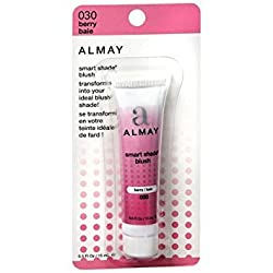 Almay Smart Shade Blush, Berry 030, 0.5-Ounce