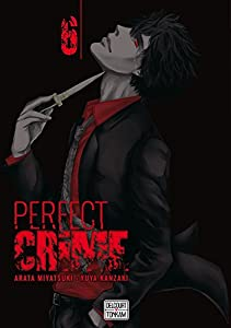 Perfect Crime Edition simple Tome 6