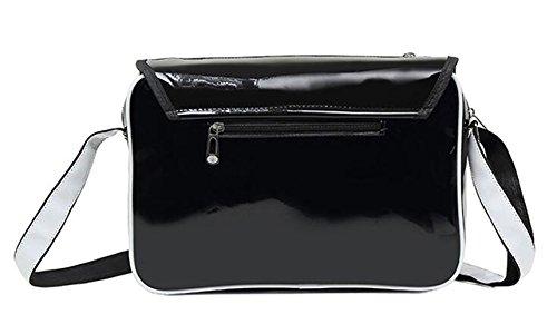 Messenger Bags , Borsa Messenger  Ragazza Donna Per ragazzi Uomo E
