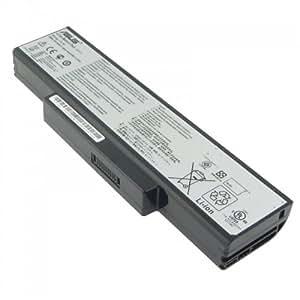 MTXtec A32-K72 Batterie d'origine pour ordinateur Asus N73SV 10,8 V 4400 mAh