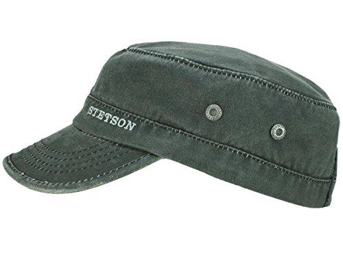stetson-mens-army-cap-datto-black