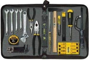 Set 32 utensili in busta tessile Stanley 1-90-598