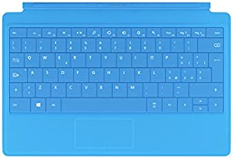 Microsoft TYPE Cover 2 Tastiera