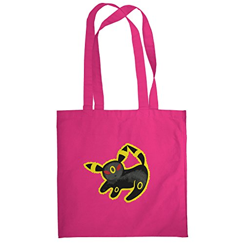 Texlab–Lion Chu–sacchetto di stoffa Pink