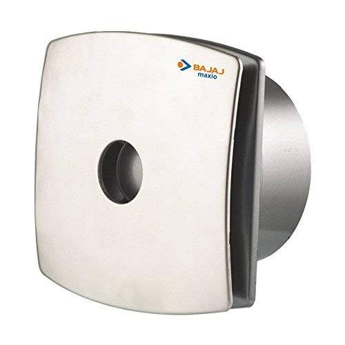 Bajaj Maxio 150mm Exhaust Fan (Bianco)