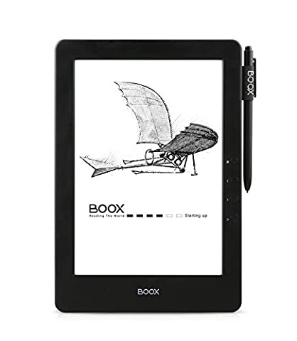 """Onyx BOOX N96 9,7 """"E Ink Pearl Display Dual Touch E-Book Reader mit Google Play"""