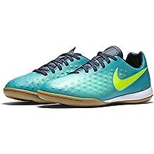 Nike 844422-375, Scarpe da Calcetto Unisex-Bimbi