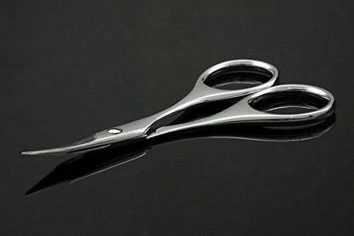 Suvorna Manipro m95 - ciseaux manucure, Parfait pour les Salons & Maisons - NC-2113