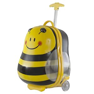 The Source - Valise Enfant Luggo Bee Abeille